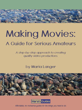 Making Movies Cover